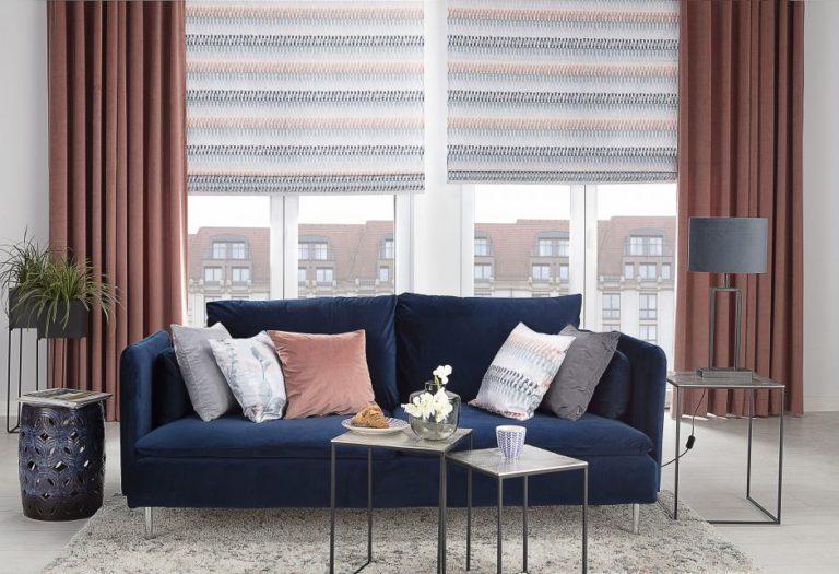 Dekoracja okna: 3 sposoby na efektowny wystrój