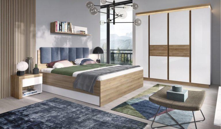 Wymarzone łóżko do sypialni Jak wybrać to jedno jedyne?