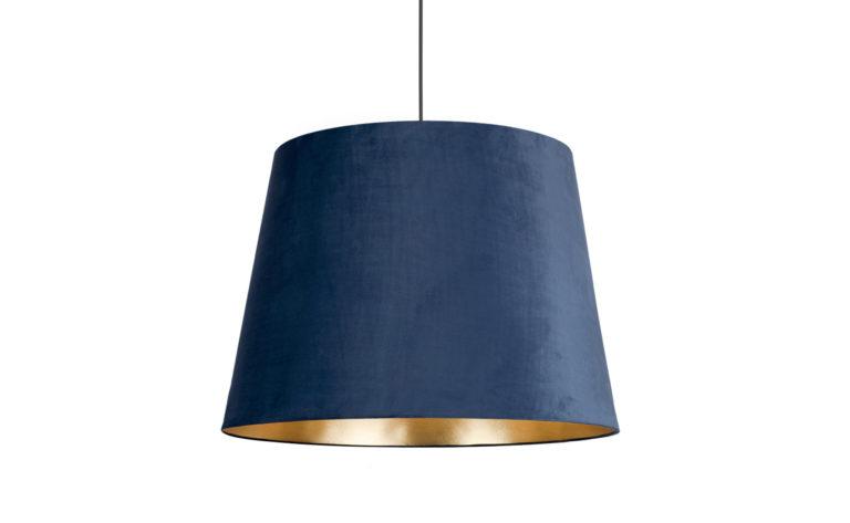 Kolekcja CONE marki Nowodvorski Lighting – eleganckie abażury w ponadczasowym wydaniu
