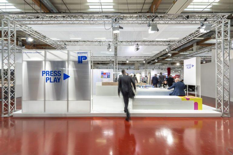 Interprint na targach ZOW 2020 w Bad Salzuflen