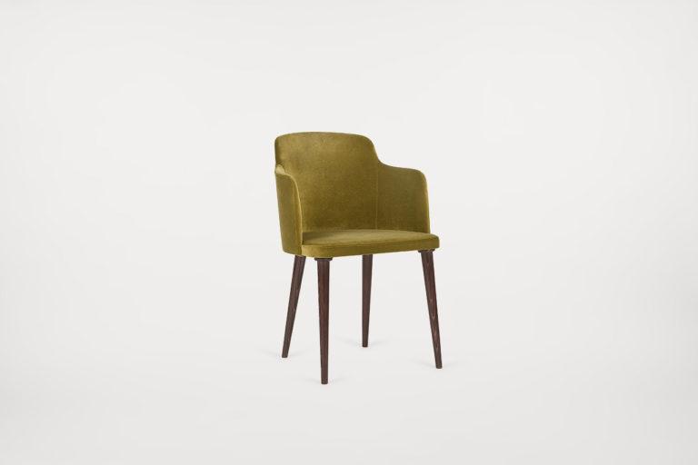 Fotel Lagom – nowość marki Paged Meble