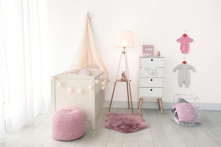 Jak urządzić pokój dla dziecka z Jedynką?
