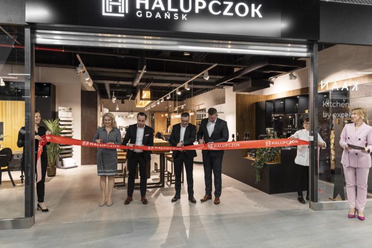 Halupczok Gdańsk – nowe tchnienie designu na wnętrzarskiej mapie Trójmiasta