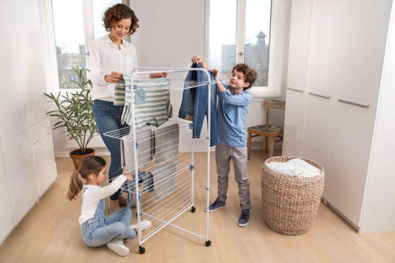 7 najlepszych wskazówek dotyczących suszenia prania