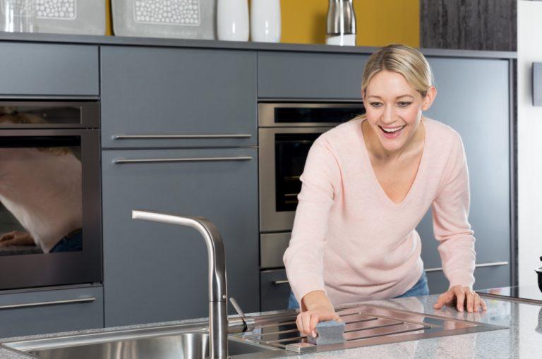 Na wiosnę weź kuchnię pod lupę: 5 miejsc, które najtrudniej posprzątać