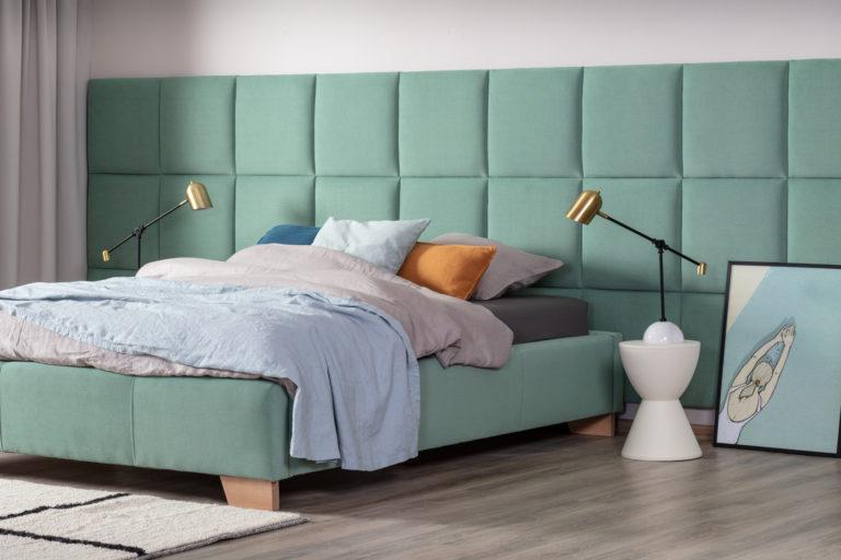 Jak niewielkie zmiany pomogą zupełnie odmienić sypialnię na wiosnę?