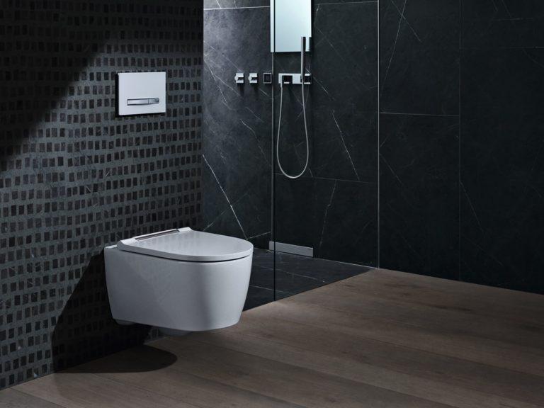 Architekt poleca: czystość bez kompromisów – funkcjonalne rozwiązania z serii Geberit ONE